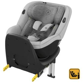SILLA DE COCHE MAXI-COSI MICA I-SIZE Authentic Grey