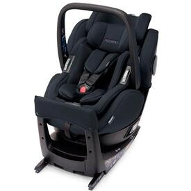 SILLA DE COCHE RECARO SALIA ELITE I-SIZE Night Black