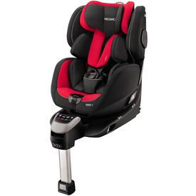 SILLA DE COCHE RECARO ZERO 1 ELITE I-SIZE RACING RED