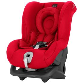 SILLA DE COCHE RÖMER BRITAX FIRST CLASS Fire red
