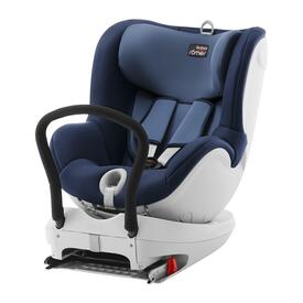 SILLA DE COCHE RÖMER DUAL FIX MOONLIGHT BLUE