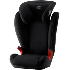 SILLA DE COCHE ROMER KID II Black Series Cosmos Black
