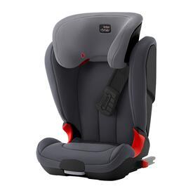 Silla auto r mer kidfix xp black series sillasauto - Edad silla coche ...