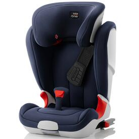 SILLA DE COCHE ROMER KIDFIX XP II Moonlight Blue