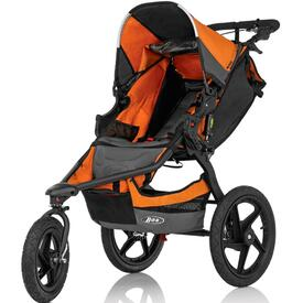 Silla de paseo Bob Revolution Pro Britax Orange