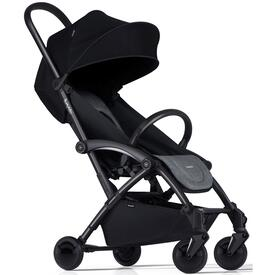 SILLA DE PASEO BUMPRIDER CONNECT Black/Grey
