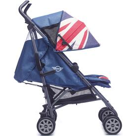 Silla de paseo easywalker mini buggy xl midnight black - Silla paseo xl ...