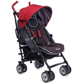 SILLA DE PASEO EASYWALKER MINI BUGGY XL UNION RED