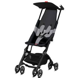 SILLA DE PASEO GB POCKIT AIR ALL TERRAIN velvet black