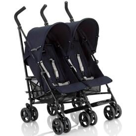 Silla de paseo Gemelar Twin Swift Marina