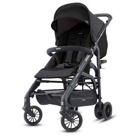 SILLA DE PASEO INGLESINA ZIPPY LIGHT Volcano Black