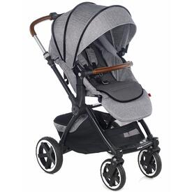 SILLA DE PASEO JANE CROSSLIGHT Dim Grey