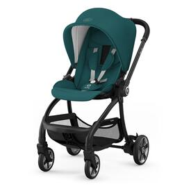 SILLA DE PASEO KIDDY EVOSTAR LIGHT 1 Deep Sea Green