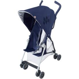 Silla de Paseo Maclaren MARK II Midnight Navy