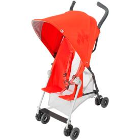 Silla de Paseo Maclaren MARK II Spicy Orange