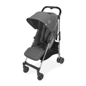 SILLA DE PASEO MACLAREN QUEST ARC Charcoal Denim