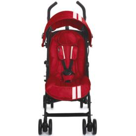Silla de paseo mini buggy blazing red for Oferta silla paseo maclaren