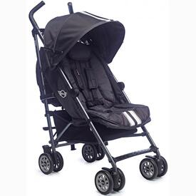 SILLA DE PASEO MINI BUGGY THUNDER GREY