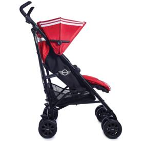 Silla de paseo mini buggy xl blazing red sillasauto - Silla paseo xl ...