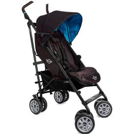 Silla de paseo mini buggy xl black jack sillasauto - Silla de paseo mini buggy xl ...