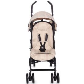 Silla de paseo Mini Buggy XL Pepper white jack