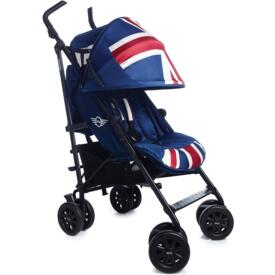 Silla de paseo mini buggy xl union jack sillasauto - Silla de paseo mini buggy xl ...