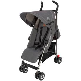 SILLA DE PASEO QUEST MACLAREN DENIM CHARCOAL
