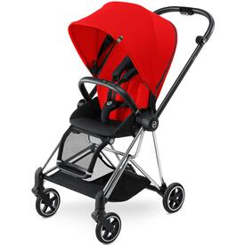 SILLA PASEO CYBEX MIOS PLATINUM INFRA RED