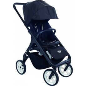 Silla paseo easy walker new mini stroller black jack sillasauto - Silla de paseo 3 ruedas ...