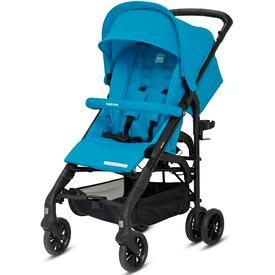 Silla paseo Inglesina Zippy Light ANTIGUA BLUE