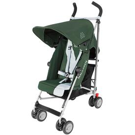 Silla paseo Maclaren Triumph Highland Green Grey Dawn