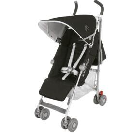 L deres en seguridad infantil desde 2003 sillas de coche for Coche de paseo maclaren