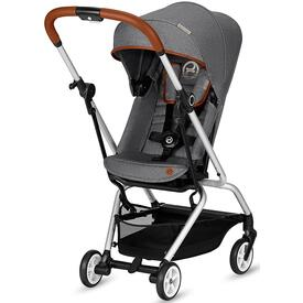 SILLAS DE PASEO CYBEX EEZY S TWIST Denim Manhattan Grey