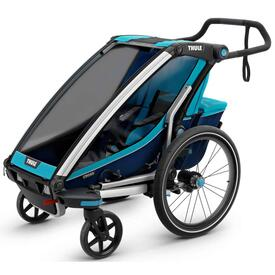 THULE CHARIOT CROSS Blue