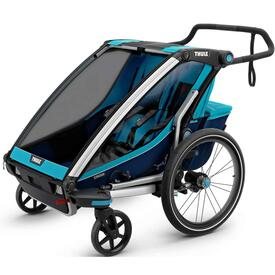 THULE CHARIOT CROSS DOUBLE Blue