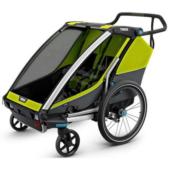 THULE CHARIOT SPORT Blue