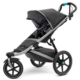 THULE URBAN GLIDE 2 Grey