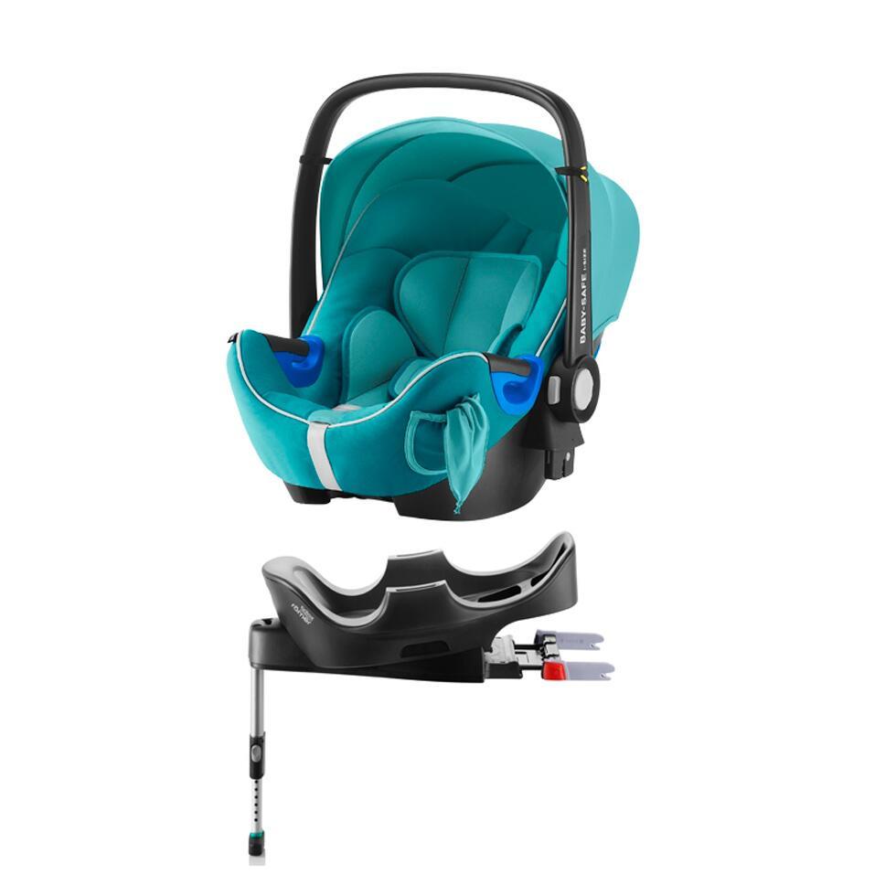 premium line silla de coche r mer baby safe i size isofix sillasauto. Black Bedroom Furniture Sets. Home Design Ideas