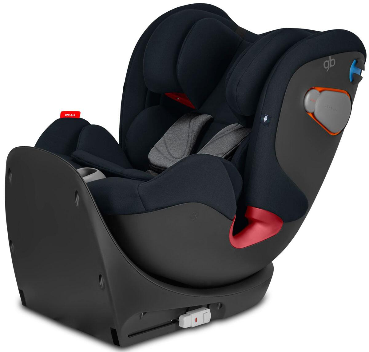 concord silla coche 01234