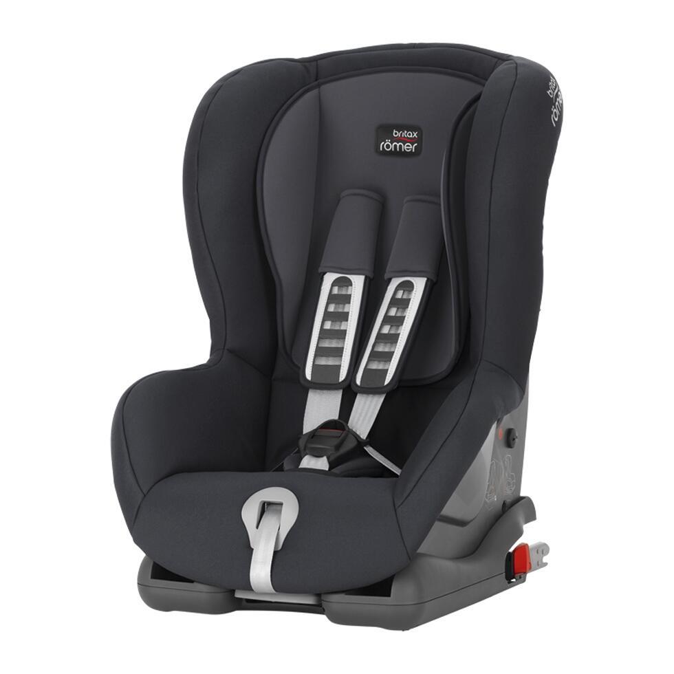 silla nueva auto romer