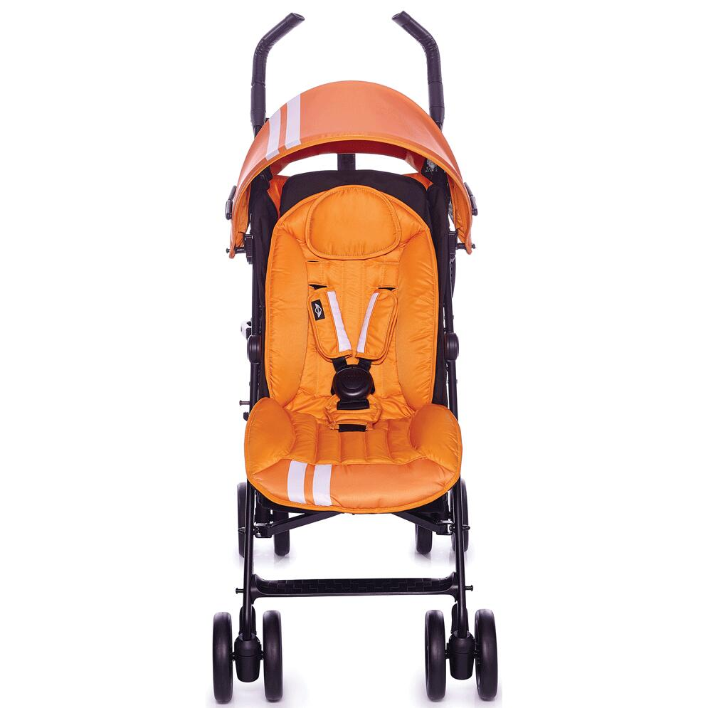 Silla de paseo mini buggy xl volcanic orange sillasauto - Silla de paseo mini buggy xl ...